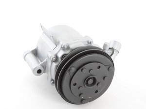 ES#2794823 - 64528385712KT - A/C Compressor - R134A - Remanufactured, no core charge! - Omega - BMW