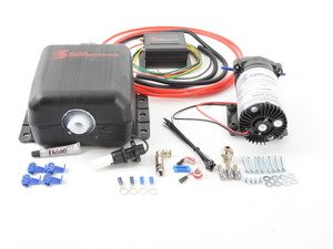 ES#2826191 - 20012 - Stage 2 MAF-Based Water/Meth Injection Kit - Controlled by your vehicle's Mass Air Flow sensor, this system allows for injection throughout the RPM range. - SnowPerformance - Audi BMW Volkswagen