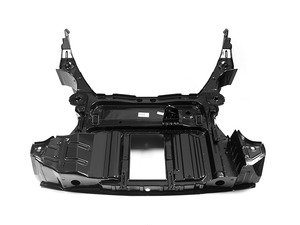 ES#68571 - 41122489960 - Complete Trunk Floor - Replace your damaged trunk floor sheetmetal - Genuine BMW - BMW