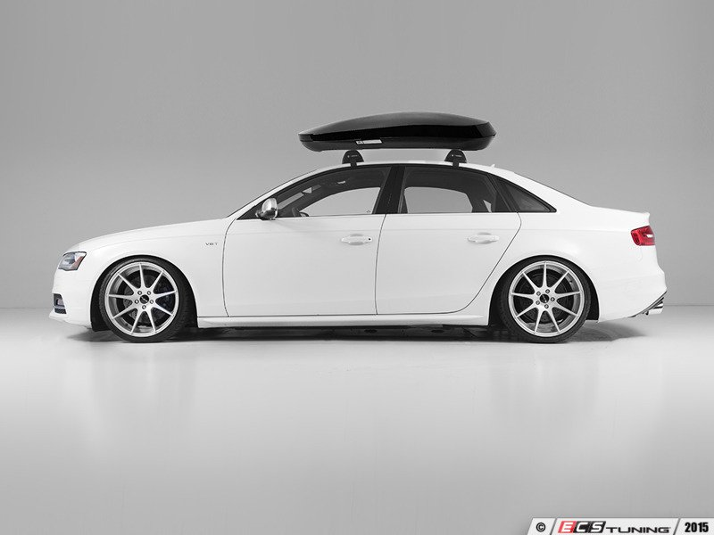 Ecs News Audi B8 A4 Roof Rack Necessities Yakima