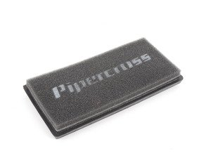 ES#2623177 - PP1217 - Performance Foam Air Filter - More air flow means more power! Direct replacement with long service life. - Pipercross - Volkswagen