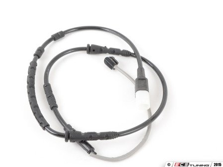 ES#2770015 - 34356792563 - Front Brake Pad Wear Sensor - Replace your sensor for a complete brake job - Bowa - BMW
