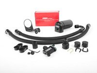 ES#2959979 - 006235ecs01-01KT -  ECS Tuning TSI Baffled Oil Catch Can System - Keep your intake tract clean and oil free, with our ECS Baffled Oil Catch Can System - ECS - Volkswagen