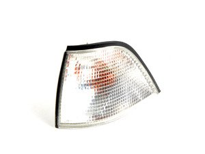 ES#2785374 - 82199403093 - Clear Turn Signal - Left - Add some euro style to your BMW with clear turn signal housings - FER - BMW