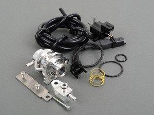 ES#2587296 - FM207V - MINI Cooper S Upgraded Diverter Valve - Replacement upgraded piston valve for N14 Engines : Recirculation Valve - Forge - MINI