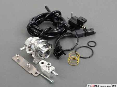 ES#2587296 - FM207V - MINI Cooper S Upgraded Diverter Valve - Replacement upgraded piston valve for N14 Engines - Forge - MINI