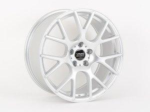 """ES#2952140 - v13647KT - 19"""" V810 Wheels - Staggered Set Of Four - 19x8.5"""" ET35/19x9.5"""" ET40 72.6CB 5x120. Hyper silver. - VMR - BMW"""