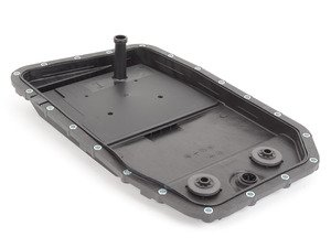 ES#2800787 - 24152333903 - Transmission Filter & Oil Pan  - With gasket and integrated filter - Meistersatz - BMW