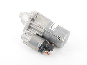 ES#2839038 - 12417835737 - New Starter - Brand new starter unit - Valeo - BMW
