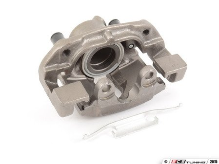 ES#2960819 - 34116758113COKT - Front Brake Caliper - left - Price includes $45 core charge - World Brake Resource - BMW