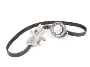 ES#1543 - AWMTBKEV - Timing Belt Kit - Standard - Includes the basic components to service your timing belt - Assembled By ECS - Audi