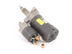 ES#2569667 - SR0429XKT - Remanufactured Starter - Includes a $90.00 refundable core charge - Bosch - Porsche