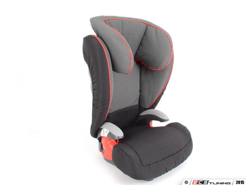 genuine porsche 00004480291 child 39 s car seat. Black Bedroom Furniture Sets. Home Design Ideas