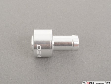 ES#2864536 - 034-101-2002 - Billet PCV Check Valve - Located under the intake manifold - 034Motorsport - Audi Volkswagen