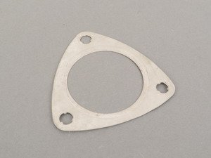 ES#2816626 - 99611111350 - Exhaust Gasket - Priced Each - Exhaust manifold to catalytic converter - Left or right side fitment - Hamburg Tech - Porsche