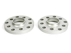 ES#248513 - 302555716 - H&R DR Series Wheel Spacers - 15mm (Pair) - H&R VW / Audi wheel spacers made to fit both OEM wheels & aftermarket wheels - H&R - Audi Volkswagen
