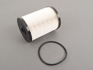 ES#2874410 - 1K0127434B - Fuel Filter - Basic preventive maintenance for your TDI - Febi - Volkswagen