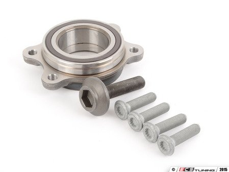 ES#2875862 - 4H0498625A - Wheel Bearing - Priced Each - Fits the left and right side - Febi - Audi