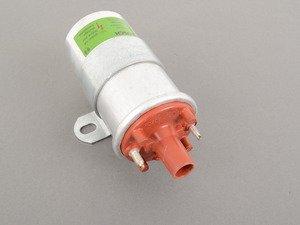 ES#2966502 - 0001584503 - Central Ignition Coil - Bosch - Mercedes Benz