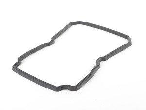 ES#2631378 - 1402710080 - Tiptronic Transmission Oil Pan Gasket - Replacement rubber gasket - Elring - Porsche