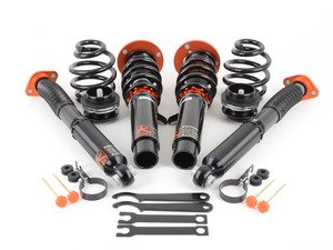 ES#2856235 - CBM050-SK - Ksport Slide Kontrol Coilover System - Designed for the ultimate control while getting sideways - Ksport - BMW