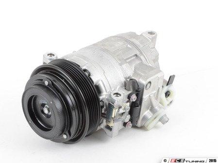 ES#2652221 - 0002307011 - A/C Compressor - Brand new unit, no core charge - Denso - Mercedes Benz