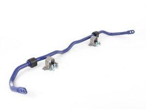 ES#1303975 - 70102 - Front Adjustable Sway Bar (24mm) - Upgrade your sway bar - H&R - Audi