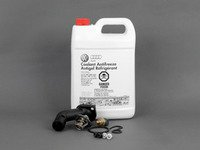 ES#2680926 - 059919501KT6 - Cooling System Refresh Kit - Level 1 - Replace your thermostat and temp sensors with one kit! - Genuine Volkswagen Audi - Audi