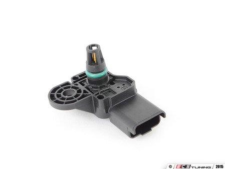 ES#2770142 - 13627535069 - Temperature / Pressure Sensor - Located in the intake muffler - Bosch - MINI