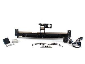 ES#185398 - 71600035368 - Trailer Hitch Kit - Complete kit ready to install - Genuine BMW - BMW