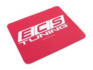 ES#2855220 - 012194ecs02a - ECS Mouse Pad - Red - Upgrade your workspace - ECS - Audi BMW Volkswagen Mercedes Benz MINI Porsche