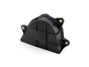 ES#23549 - 11411742625 - Oil pump gear cover - over for the oil pump chain and gear - Genuine BMW - BMW