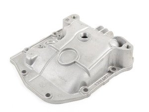 ES#55967 - 33111211688 - Rear Differential Cover - Replace your cracked, damaged, or leaking cover - Genuine BMW - BMW