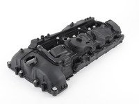 ES#2079654 - 11127570292 - Valve Cover - Complete assembly with gaskets & hardware - Genuine BMW - BMW