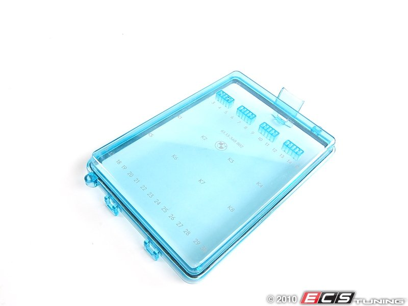 73240_x800 genuine bmw 61131368802 fuse box cover (61 13 1 368 802) BMW E30 Fuse Box Diagram at edmiracle.co
