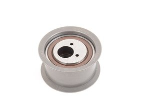 ES#2089860 - 077109244E - Timing Belt Roller - Larger roller that attaches to the engine block - Febi - Audi Volkswagen