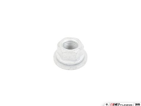 ES#2876893 - N90323706 - Nut - priced each - Use new hardware with your new parts. M12x1.5 - Febi - Volkswagen