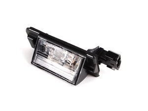 ES#175049 - 63261387047 - License Plate Light - Priced Each - 2 Required per application - Genuine BMW - BMW