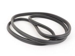 ES#449839 - 8J8827705A - Hatch Lid Seal - Keep your car dry and clean. - Genuine Volkswagen Audi - Audi