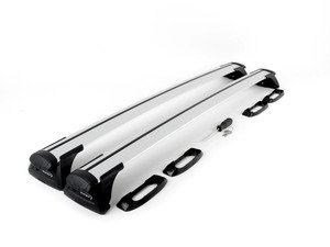 ES#2919070 - 8050703KT5 - Whispbar Roof Rack Through Bar System - (NO LONGER AVAILABLE) - Precision fitment with aerodynamics and wind noise in check! - Whispbar -