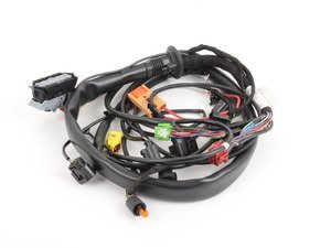 Audi B7 A4 Quattro 2.0T Headlight Wiring Parts - ECS Tuning | Audi A4 Headlight Wiring Harness |  | ECS Tuning