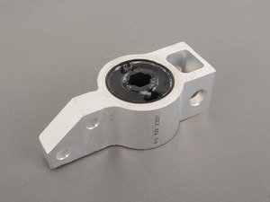ES#2803910 - 1K0199232K - Sport Control Arm Mount - Right - Upgrade to a stiffer bushing to improve handling - Rein - Audi