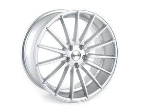 "ES#2823127 - 084-4KT1 - 19"" Style 084 Wheels - Set Of Four - 19""x8.5"" ET35 5x112 - Silver - Alzor - Audi BMW Volkswagen"