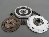 ES#2718350 - 03635-HD00-AK - Stage 1 MINI Cooper S Clutch Kit - FX100  - Upgraded the Clutch Kit w/ flywheel for the MINI Cooper S : Aluminum Flywheel - Clutch Masters - MINI