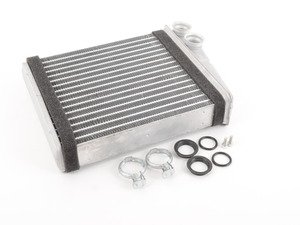 ES#2855514 - 64113422666 - Heater Core / Radiator - Replace your leaking or clogged core - Vemo - MINI