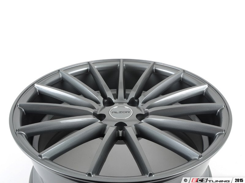 Alzor 084 1kt2 19 Quot Style 084 Wheels Staggered Set Of