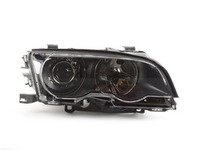 ES#2580784 - 63126904298 - Xenon Headlight Assembly - Right - Complete assembly including ballast and bulbs - Bosch - BMW