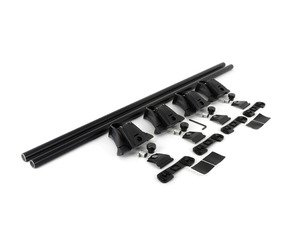 "ES#2931485 - q111KT - Q Towers 4 Pack System With 48"" Bars - Now any car can sport a Yakima roof rack. - Yakima - BMW"
