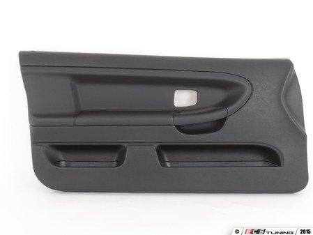 ES#98000 - 51412488963 - DOOR PANEL - Genuine BMW -
