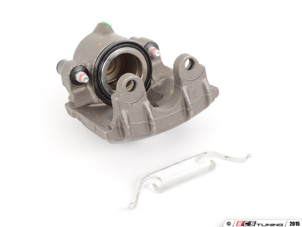 ES#1831815 - 34111160364 - Rebuilt Caliper - Passenger (Right) - Price include $55 refundable core charge - Cardone - BMW